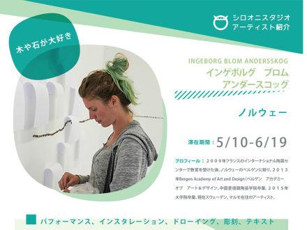 Ceramic artist partipating in anagama kiln firing in Japanese Art residency, shiro oni studio Ingeborg andersskog